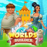 Constructeur de mondes jeu