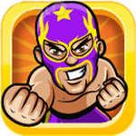 Wrestling game