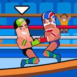 игра Борьба онлайн