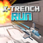 X Loopgraaf run spel
