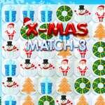 Коледа мач 3 игра