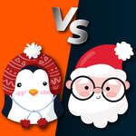 Xmas War Multiplayer game
