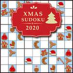 Xmas 2020 Sudoku hra