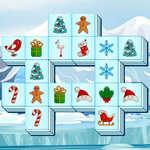 Noël Triple Mahjong jeu