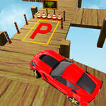 Xtreme Real City Car Parking game