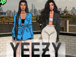 Yeezy Sisters Fashion game