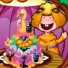 игра Вкусный торт тыква