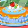 Gâteau délicieux jeu
