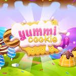 игра Yummi Cookie