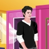 Zac Efron Dress Up juego