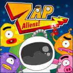 Zap Aliens Spiel