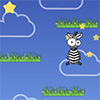 Zebra Tower game