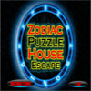 Zodiac Puzzle House Escape Spiel