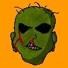 Zombie defensa juego