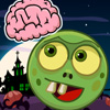 Zombie Like Brain game
