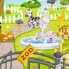 Zoo aufräumen Spiel
