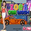 Zoes Car Wash game
