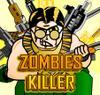 Zombie Killer Spiel