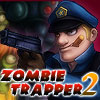 Zombie Trapper2 game