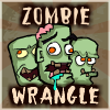 Wrangle Zombie jeu