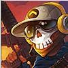 Zombie-Bullet Fly Spiel