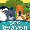 игра Зоопарк рай