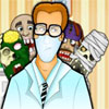 Zombies en el dentista juego