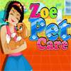 Zoe Pet Care spel