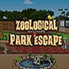 Parque zoológico de Escape juego