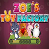 Zoes Toy Factory game