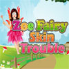 Zoe Fairy Skin Trouble game