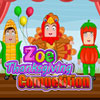 Concorrenza di Zoe Thanksgiving gioco