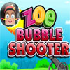 Zoe Bubble Shooter game
