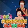 Zoes Makeover Slacking jeu