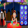 Zoe New Year Slacking 2015 game