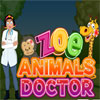 Doctor de animale Zoe joc