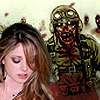 Zombie vs SWAT 3D hra