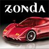 Zonda game
