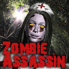 Zombie Mayhem Assassin 3D hra