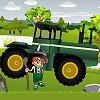 Zoptirik tracteur Challenge jeu