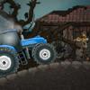 Tractorul zombi joc