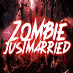 Zombie Just Married game