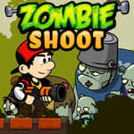 Zombie Shoot spel