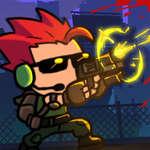 Zombie Gunpocalypse jeu