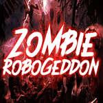 Zombie Robogeddon joc