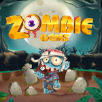 Gemas zombi juego