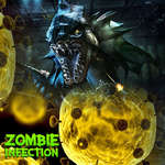 Zombie Infection game