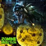 Infección zombi juego