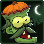 Zombies Vs Halloween spel