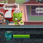 Zombi Hayatı oyunu
